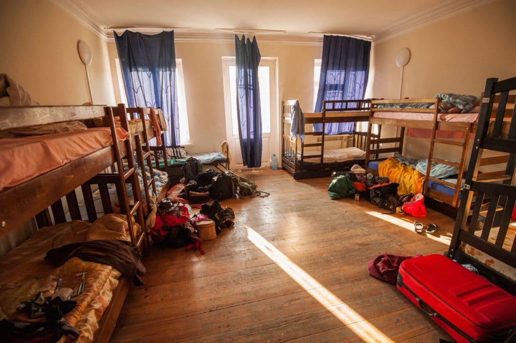 Подробнее про закон о запрете хостелов в жилых домах. Кого коснутся нововведения