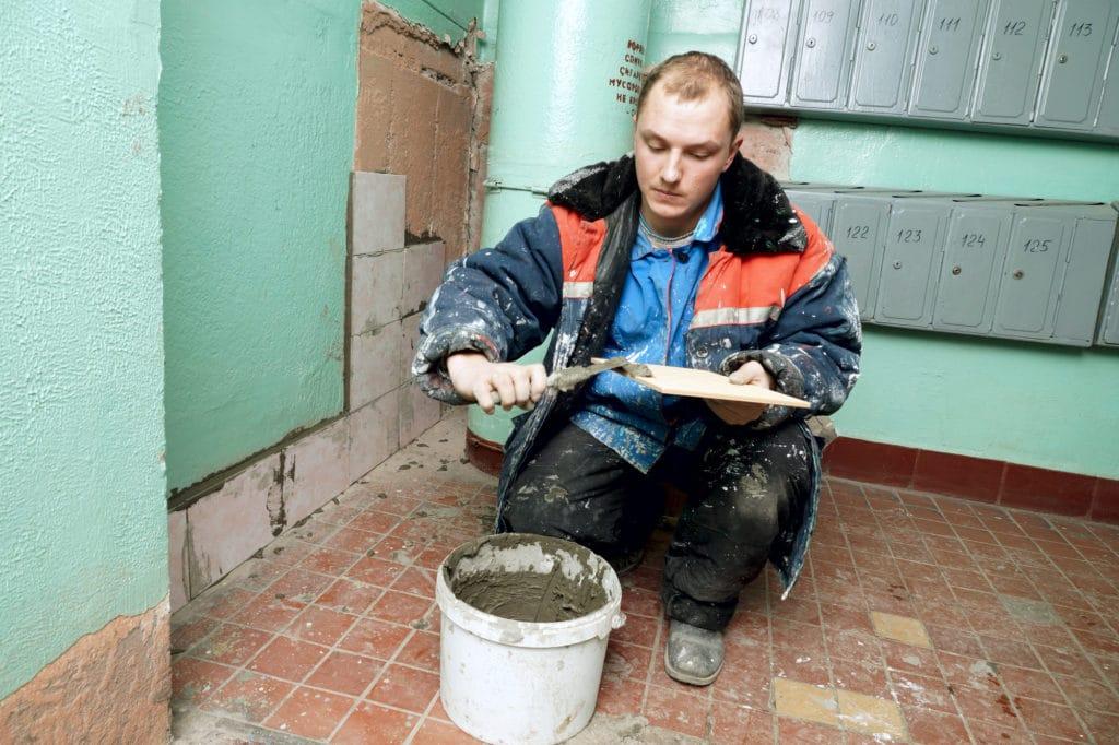 Какие работы входят в капитальный ремонт многоквартирного дома