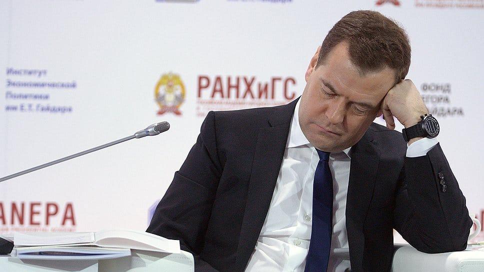 Дмитрий Медведев говорит о четырехдневной рабочей неделе. Возможно ли это?