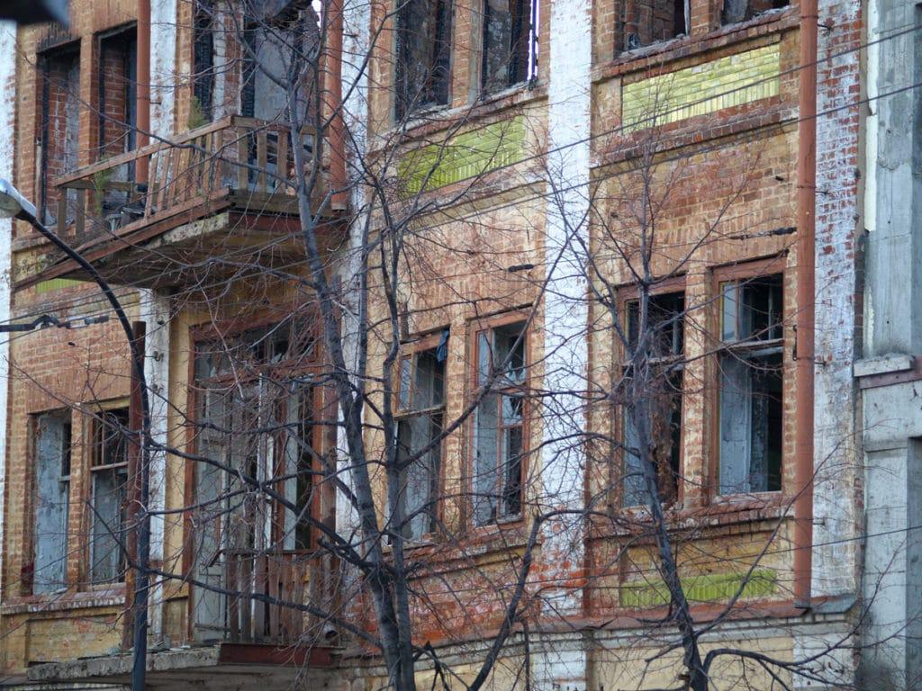 В старых изношенных домах можно будет не ставить счетчики
