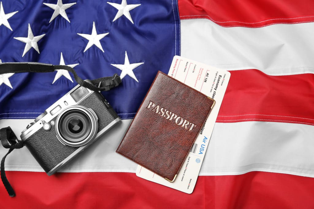 Что нужно сделать, чтобы получить визу в США в 2019 году