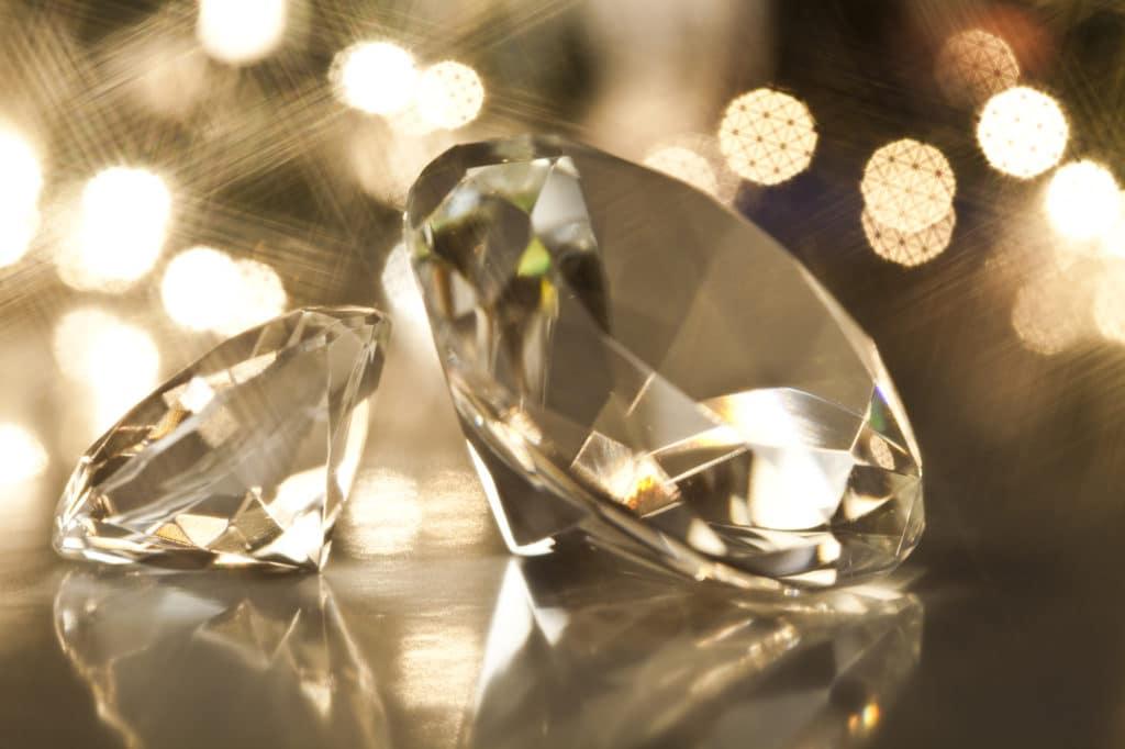 Самые дорогостоящие алмазы в мире