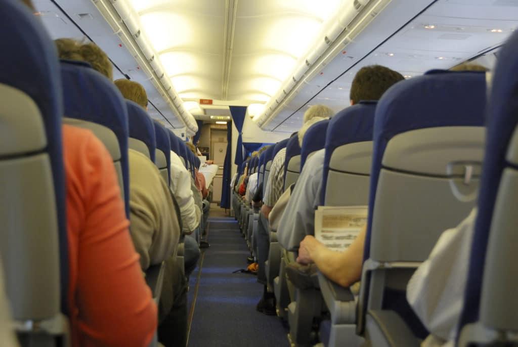 Понятие овербукинга в авиаперевозках и как его миновать?