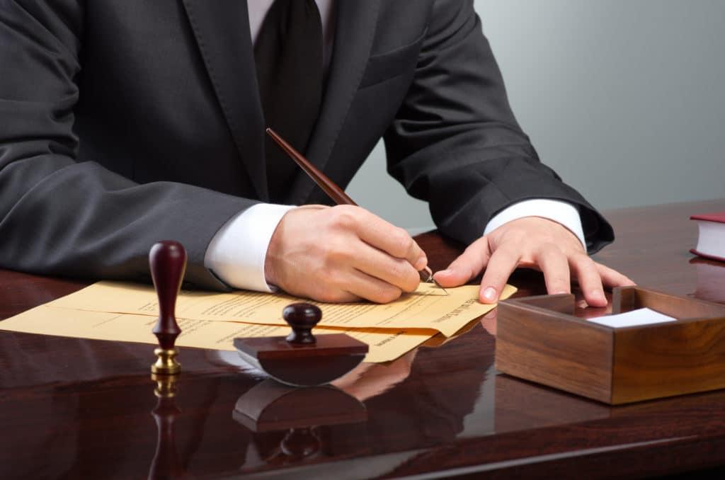 Как проверить не отозвана ли нотариальная доверенность