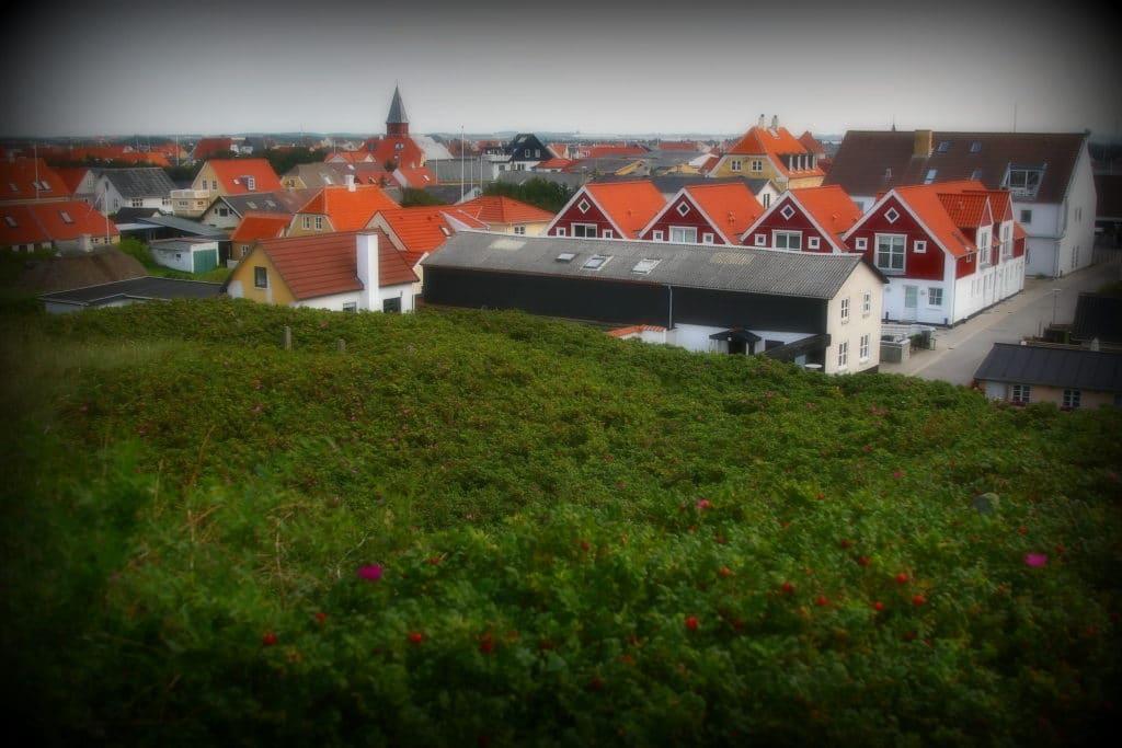 Будущее рядом: в Дании предлагают ипотечные кредиты под 0% годовых