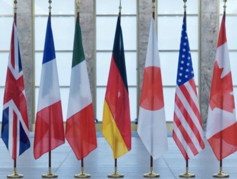 Эксперт о желании Трампа пригласить Путина на G7 в США