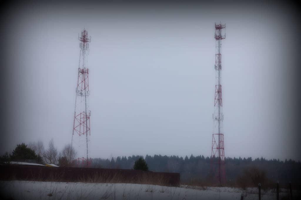 Из-за военных развитие сетей 5G в России откладывается на несколько лет