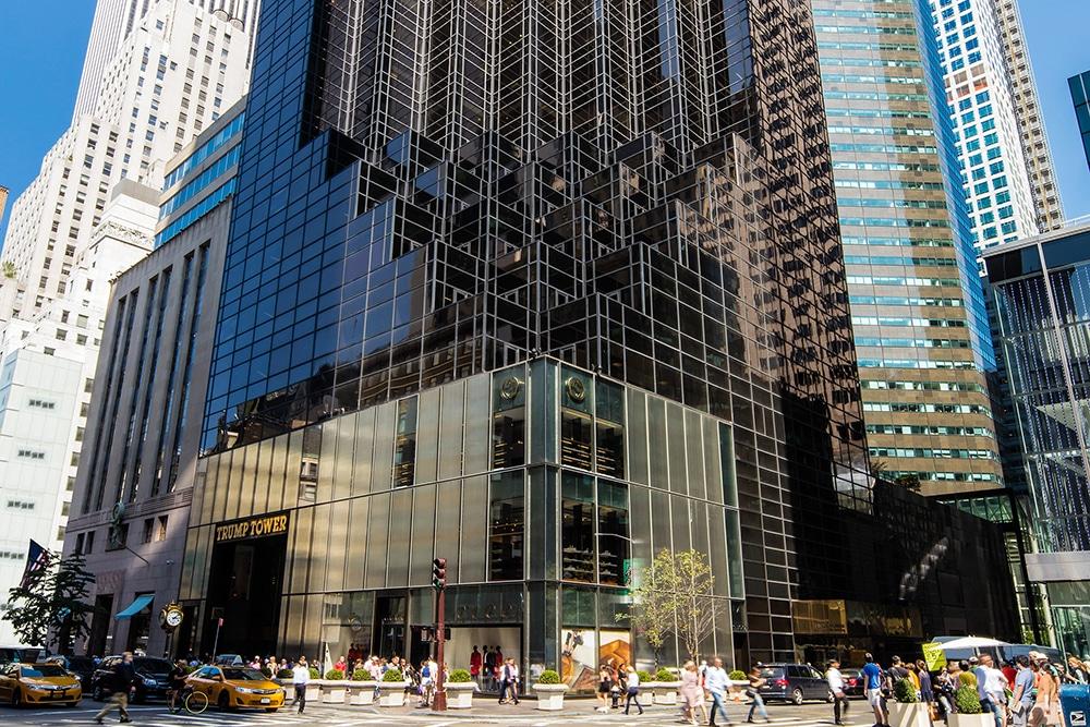 Эксперт о вероятном переименовании в честь Обамы улицы в Манхэттене
