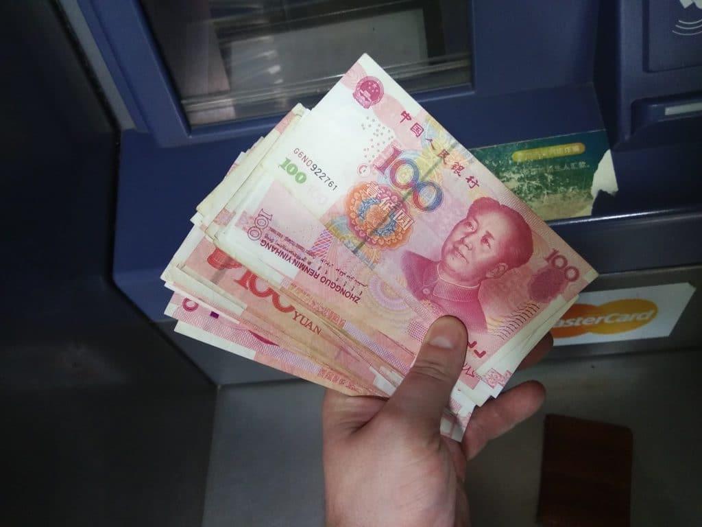 Из-за валютной войны между КНР и США пострадала Россия, потеряв 1,8 миллиарда долларов из резервов