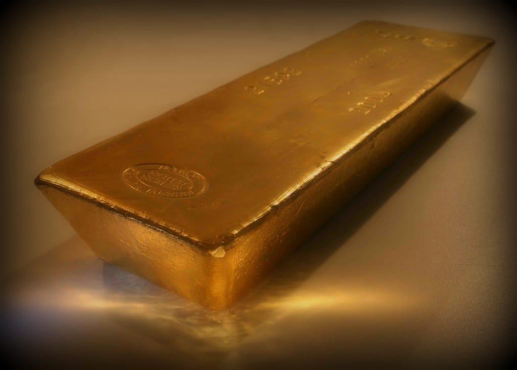 В Швейцарии обнаружили поддельные слитки из настоящего золота
