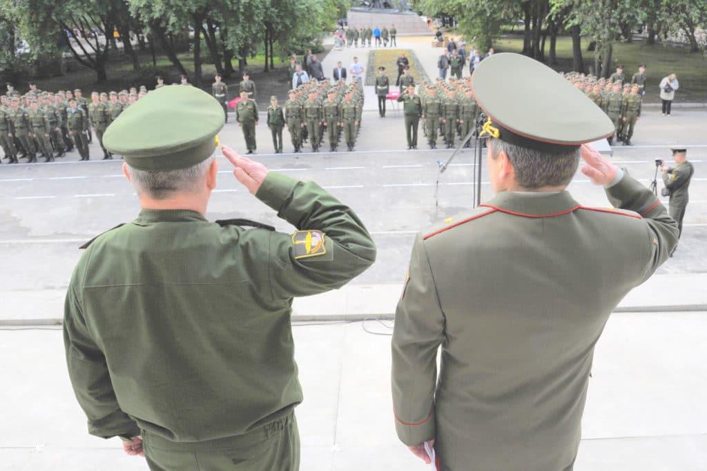 Военным пенсионерам могут снова увеличить пенсии – и уже очень скоро