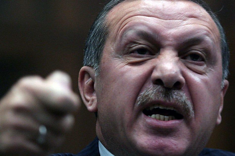 Эрдоган вновь предупредил ЕС о потоке беженцев