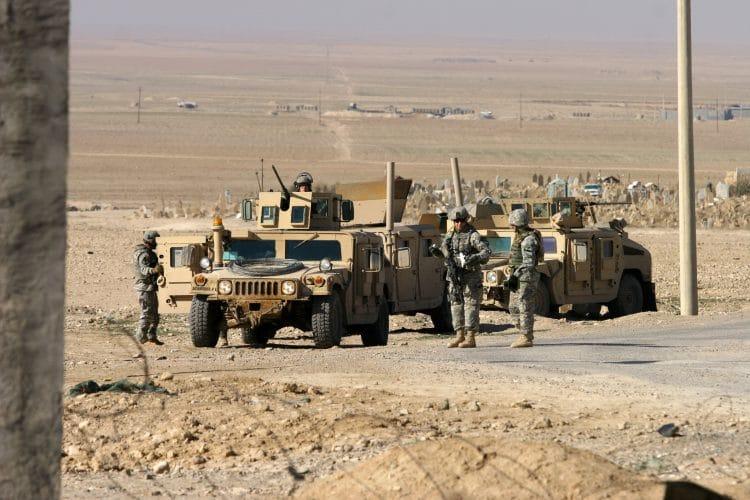 Необходимо стимулировать переговорный процесс по северу Сирии