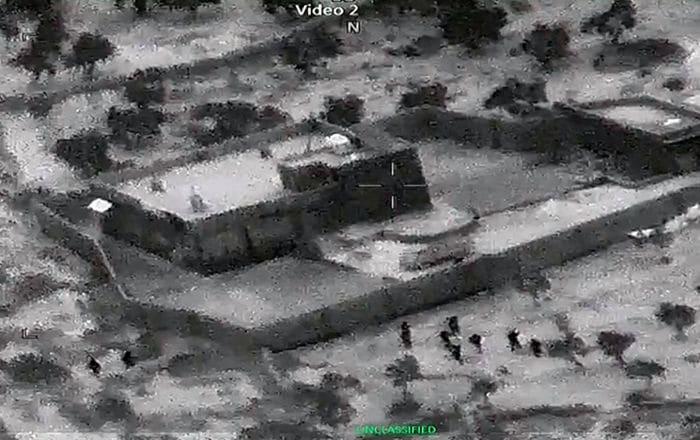Аль-Багдади был продуктом не всегда контролируемого хаоса