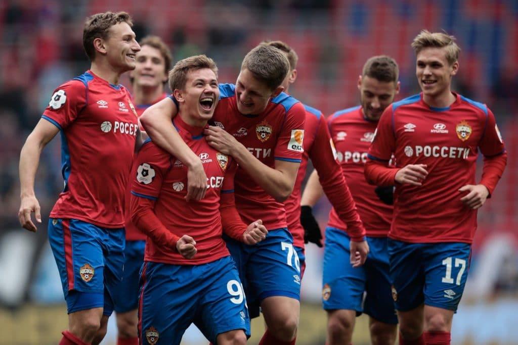 Почему при Гончаренко в ПФК ЦСКА уже не будет прогресса?