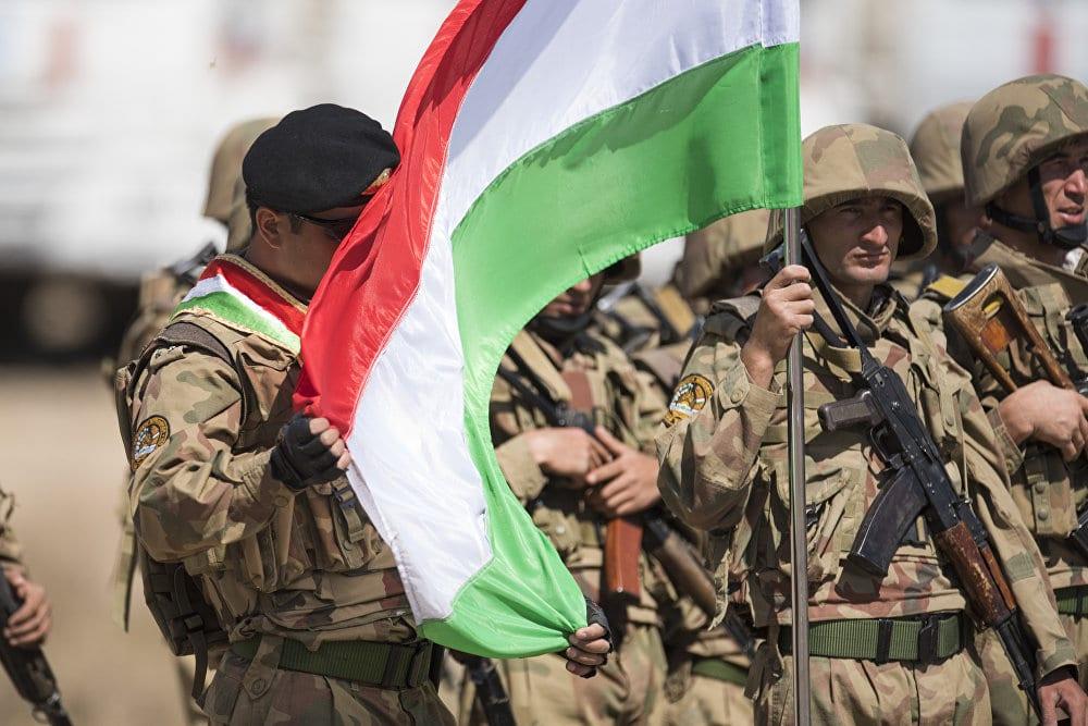 Военная поддержка Таджикистана неизменно важна для России