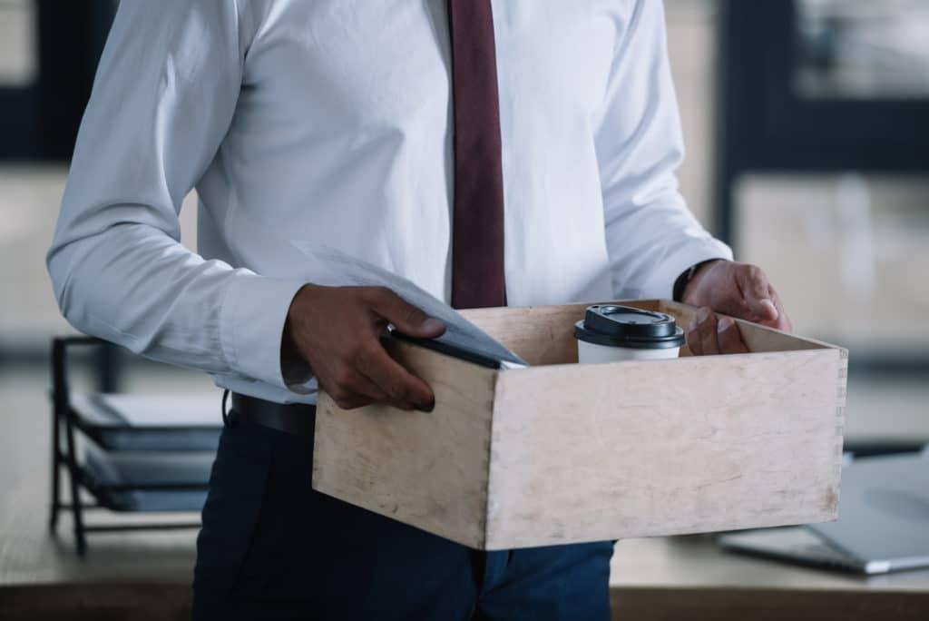 Как составить заявление на увольнение по собственному желанию в 2019 году