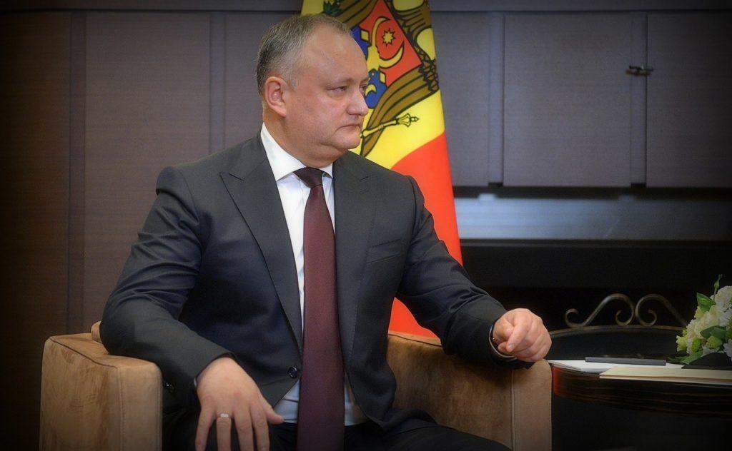 Россия сделала Молдавии скидку на газ и даст денег на дороги. Объясняем, зачем это нужно