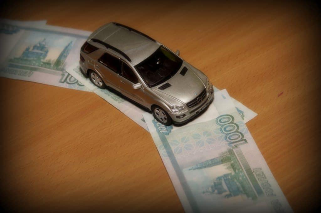 Сбербанк кредит на покупку автомобиля 2020