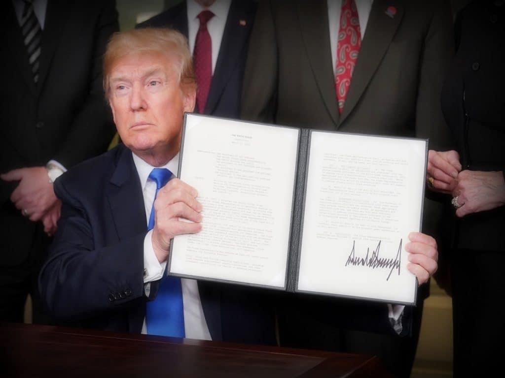 Торговая война закончилась? США и Китай готовы снижать импортные пошлины