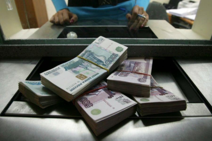Выплаты по вкладам лопнувших банков поднимут до 10 миллионов, но не всем