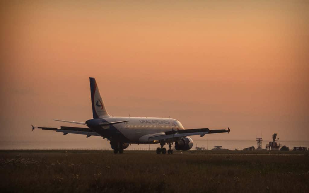 В Минтрансе компенсируют убытки авиакомпаниям из-за запрета полетов в Грузию, но не полностью