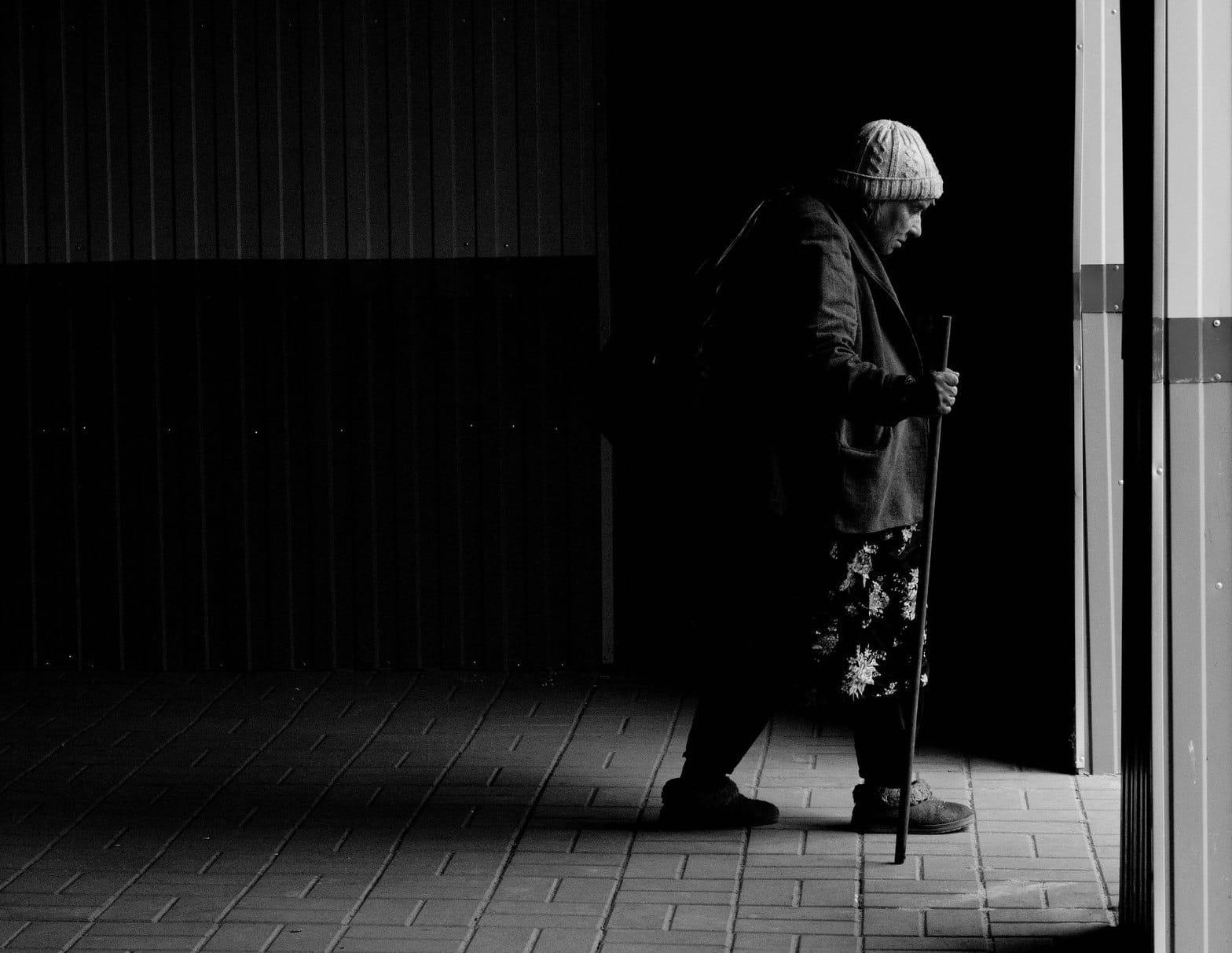 Еще одна идея ЛДПР: платить одиноким пенсионерам «новогодний капитал»