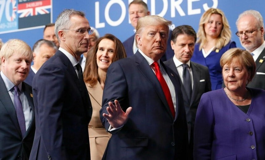 Размолвка с Трампом на волне несогласия
