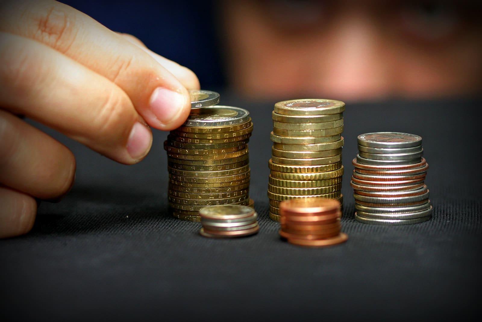 Минтруд насчитал среднюю пенсию в 15,5 тысяч рублей в 2019 году