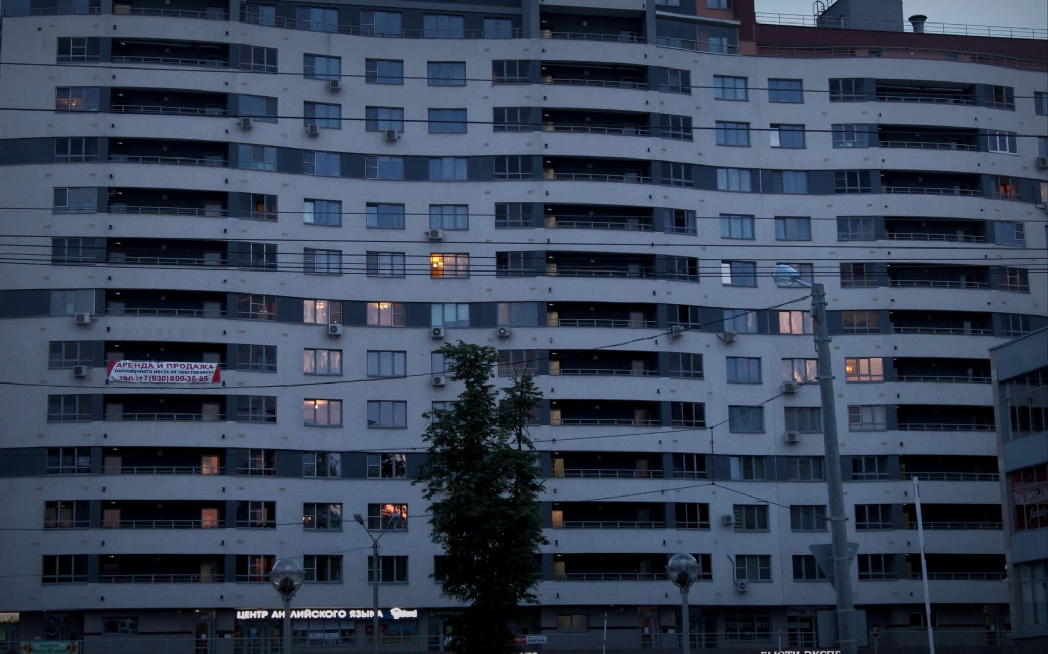 Первый, третий или девятый: на каком этаже жить комфортно и безопасно?