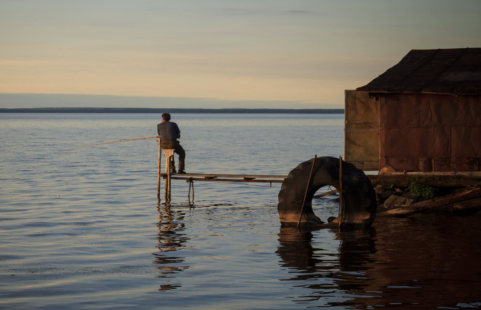 Рыбаков-любителей ждут большие ограничения с 1 января 2020 года