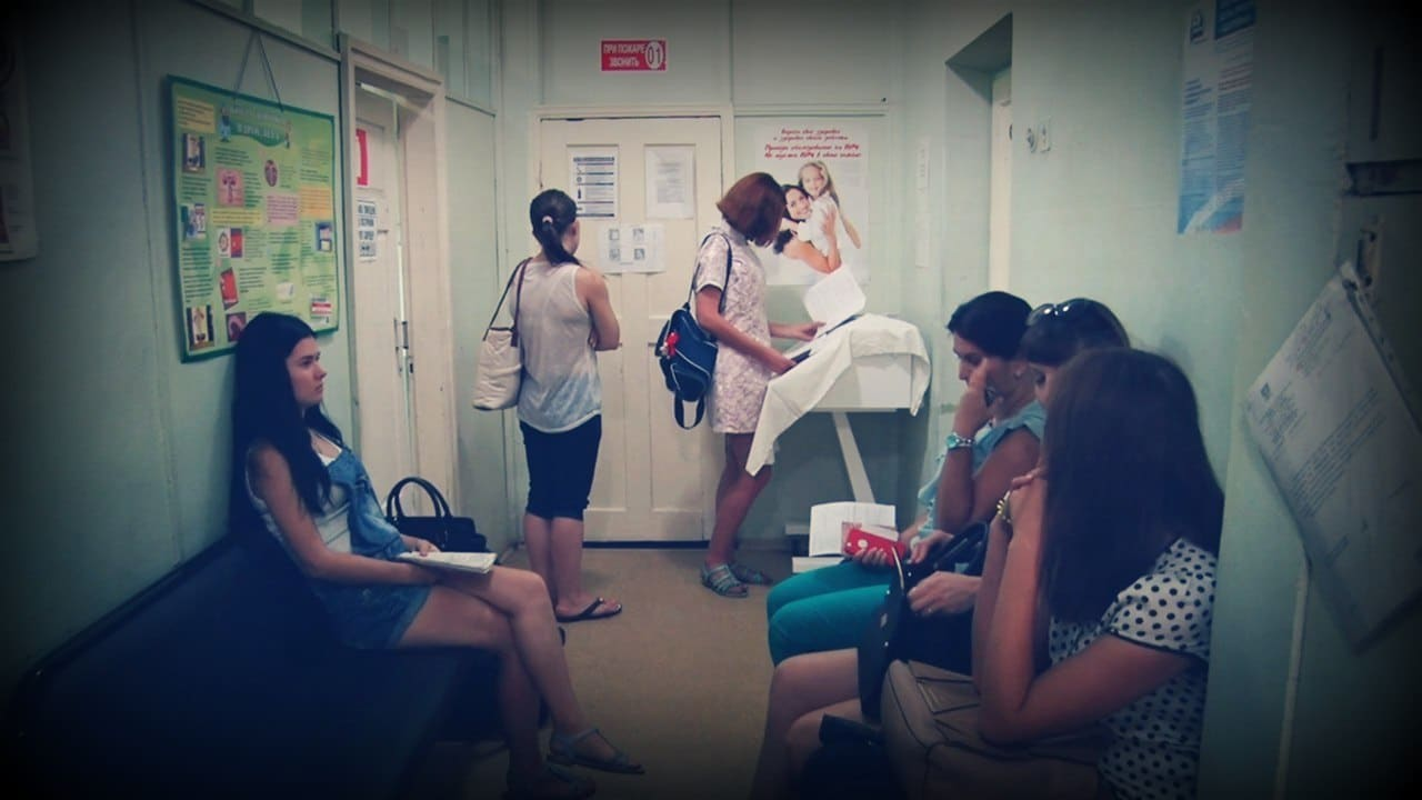 Полис не нужен: в больницах пациентов будут принимать по паспорту
