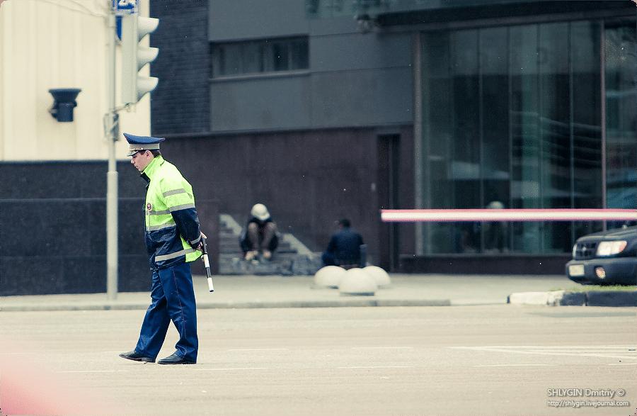 Без протокола и понятых: инспекторы ГИБДД смогут проверить на алкоголь любого водителя