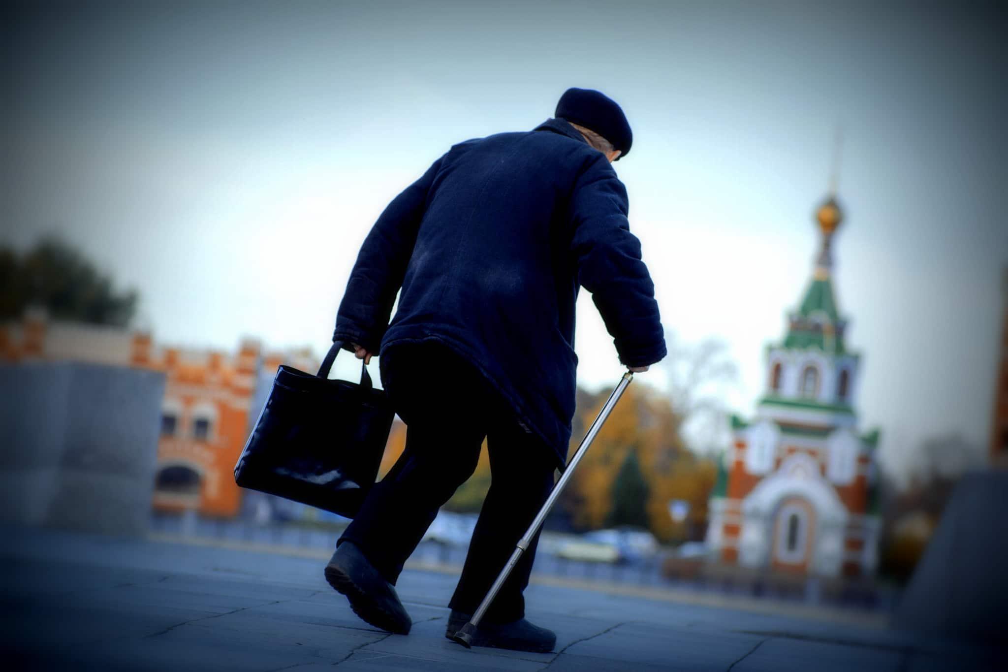 Пенсионер-ИП может получить прибавку к пенсии, если станет самозанятым