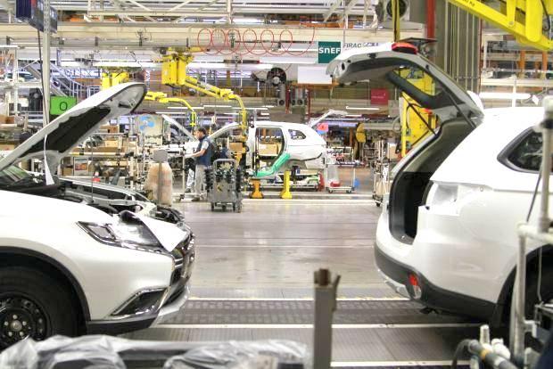 В ближайшие годы Россию могут покинуть некоторые автопроизводители