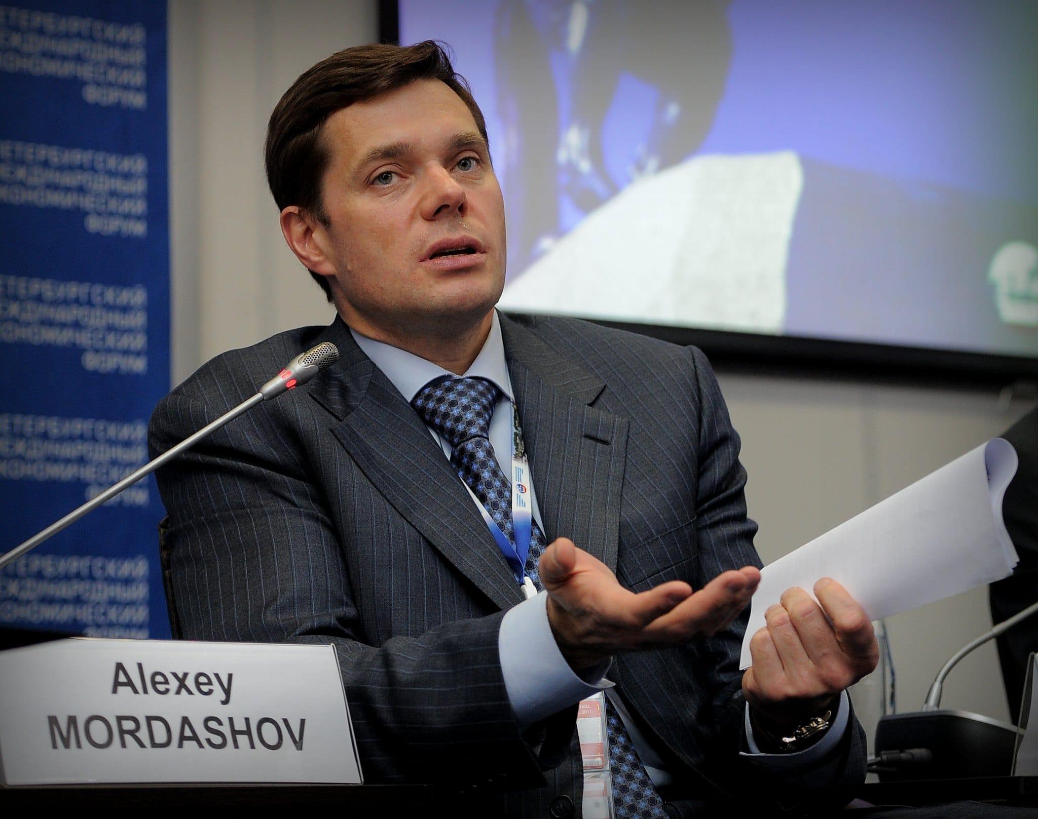 Частные клиники миллиардера Мордашова получат деньги на лечение онкологических заболеваний по ОМС