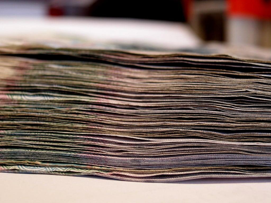 Бюджет переполнен деньгами, а по нацпроектам финансирование не осваивается в полном объеме