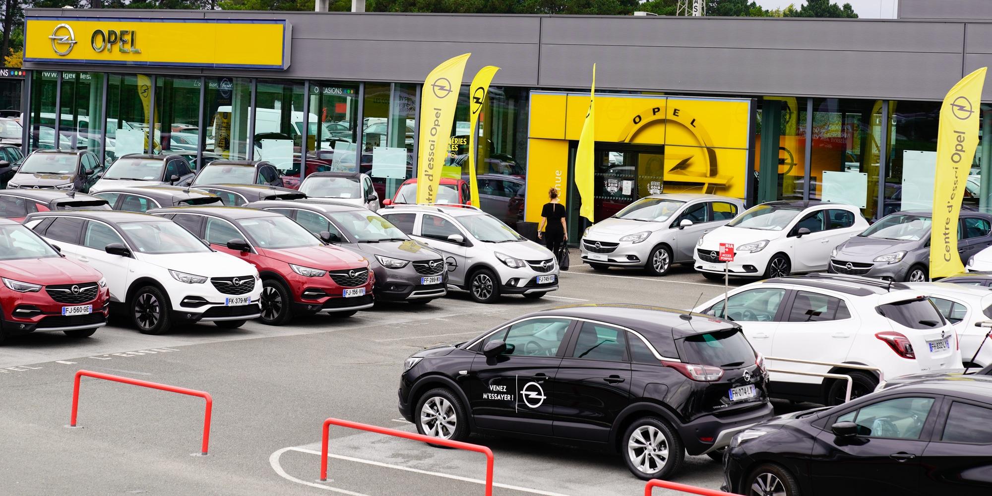 Все, что нужно знать о возвращении Opel в Россию: спрашиваем у экспертов