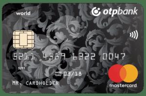 Обзор дебетовой карты ОТП Банка «Можно всё»