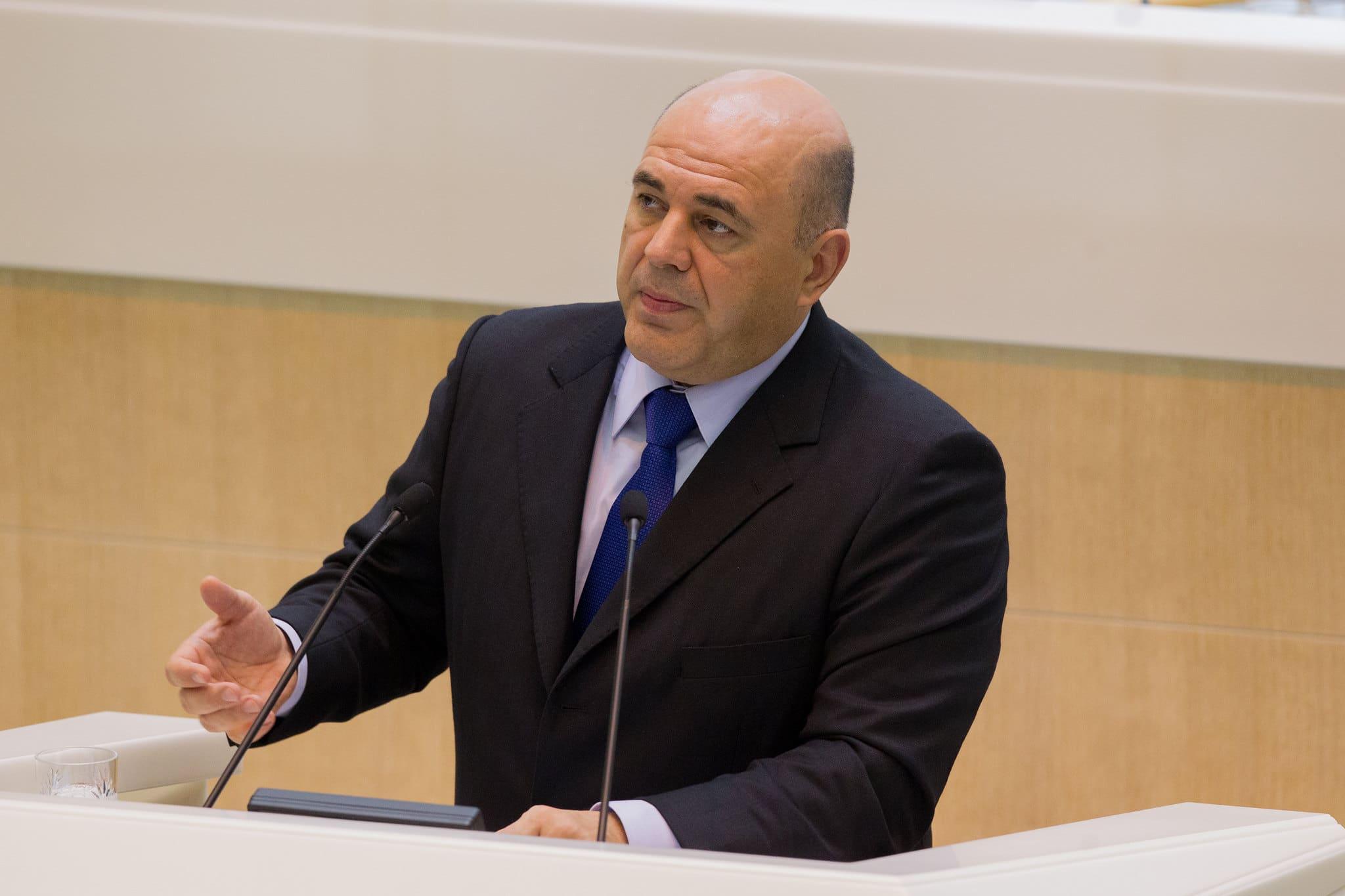 Политолог: Мишустин – переходной премьер-министр без политического веса