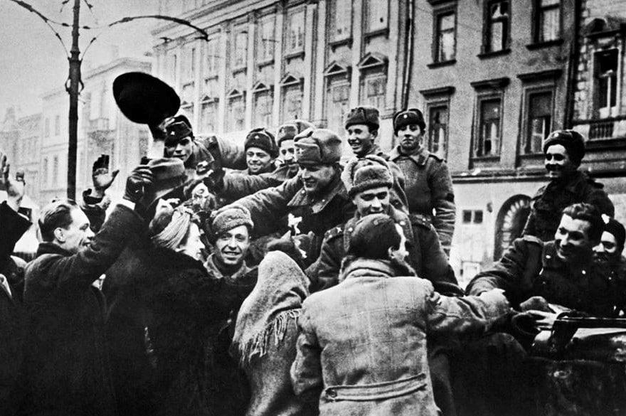 Варшава ставит под сомнение принципы Нюрнбергского трибунала