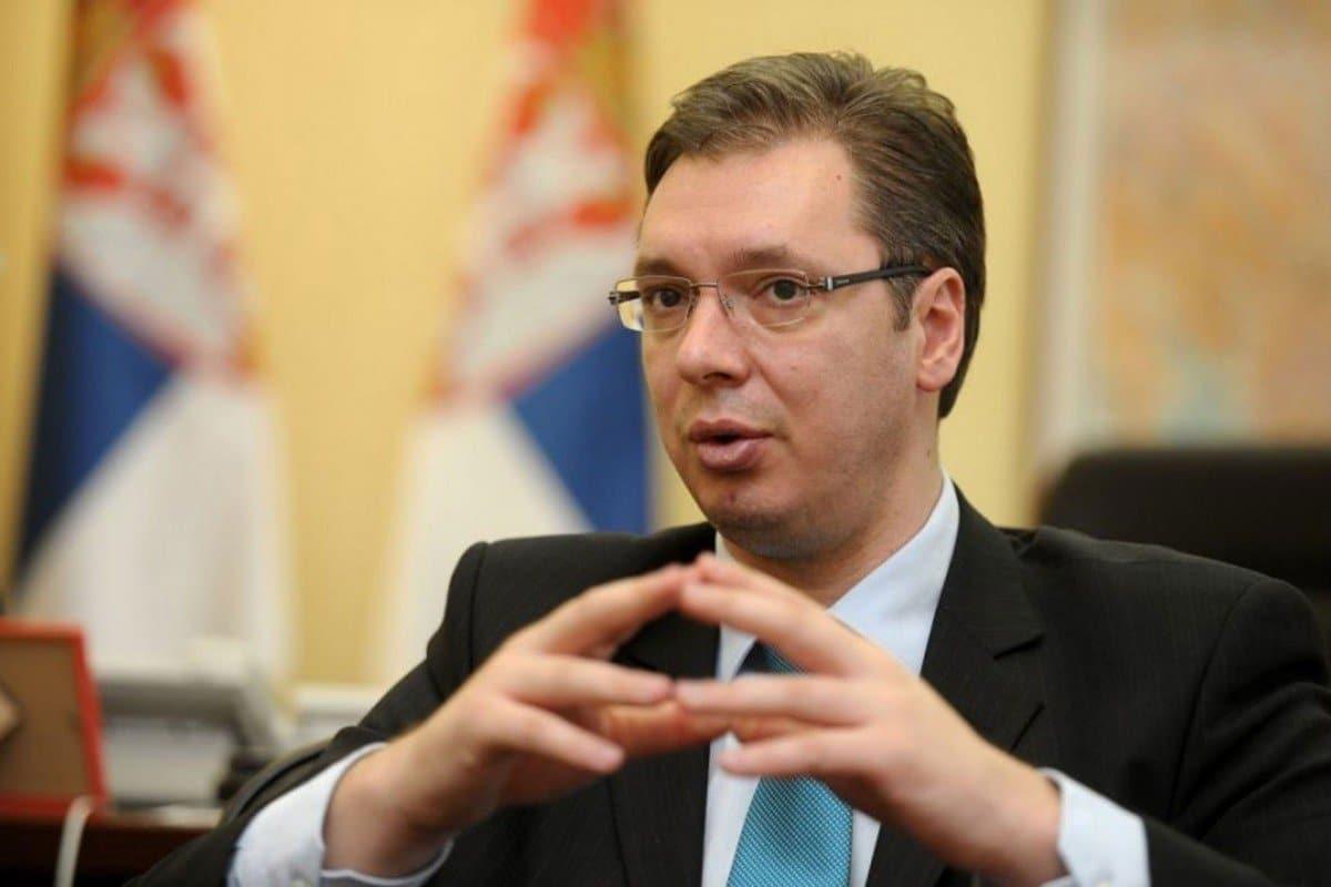 Сербия будет ежегодно получать от «Турецкого потока» 185 млн долларов