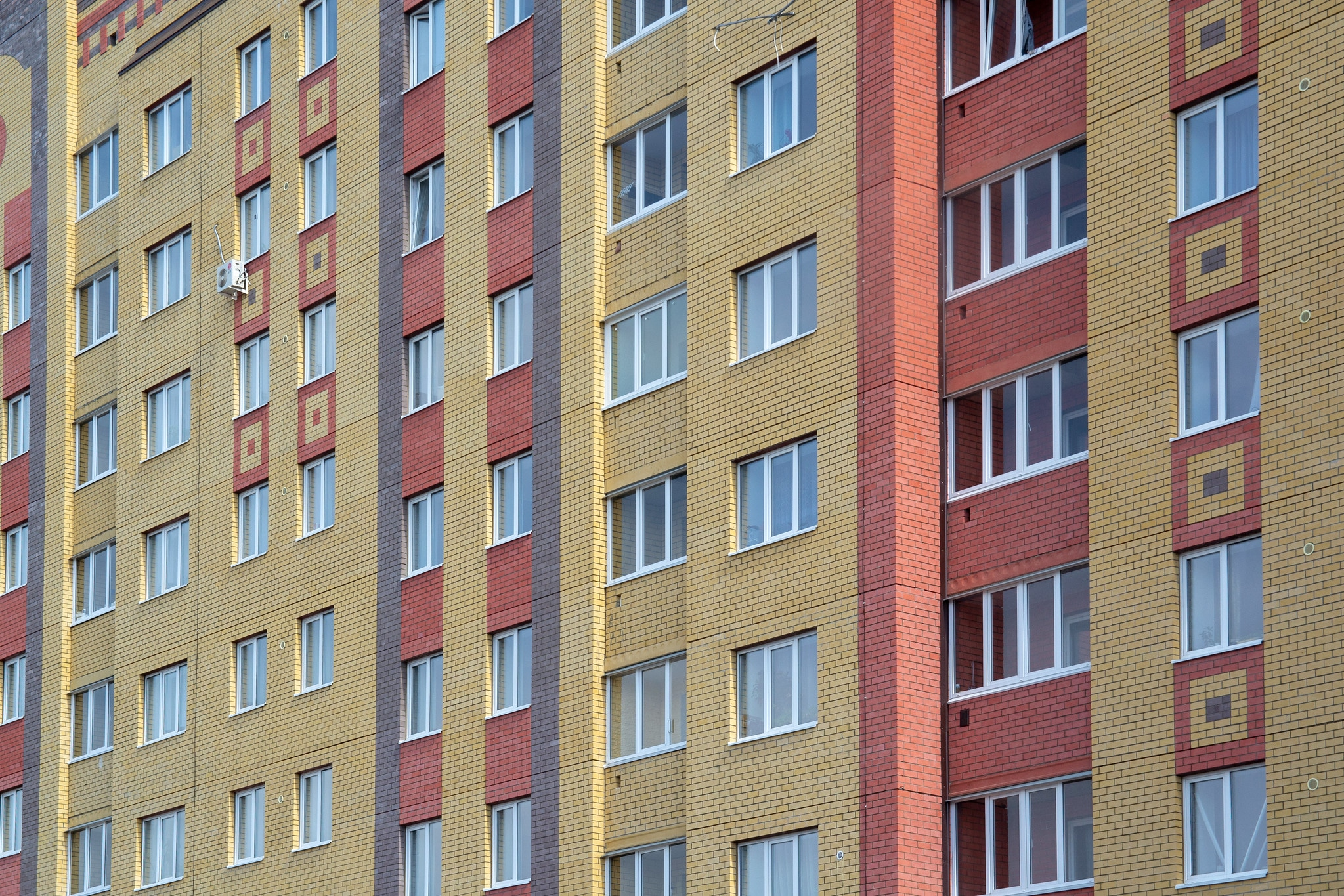 Этажность больше, а квартиры меньше: куда двигалось жилищное строительство в 2010-е