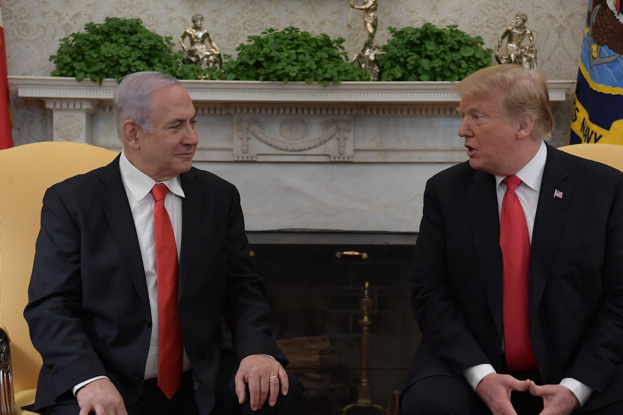 Что это за «сделка века» между Израилем и Палестиной, и при чем здесь Дональд Трамп? Объясняем все доступным языком
