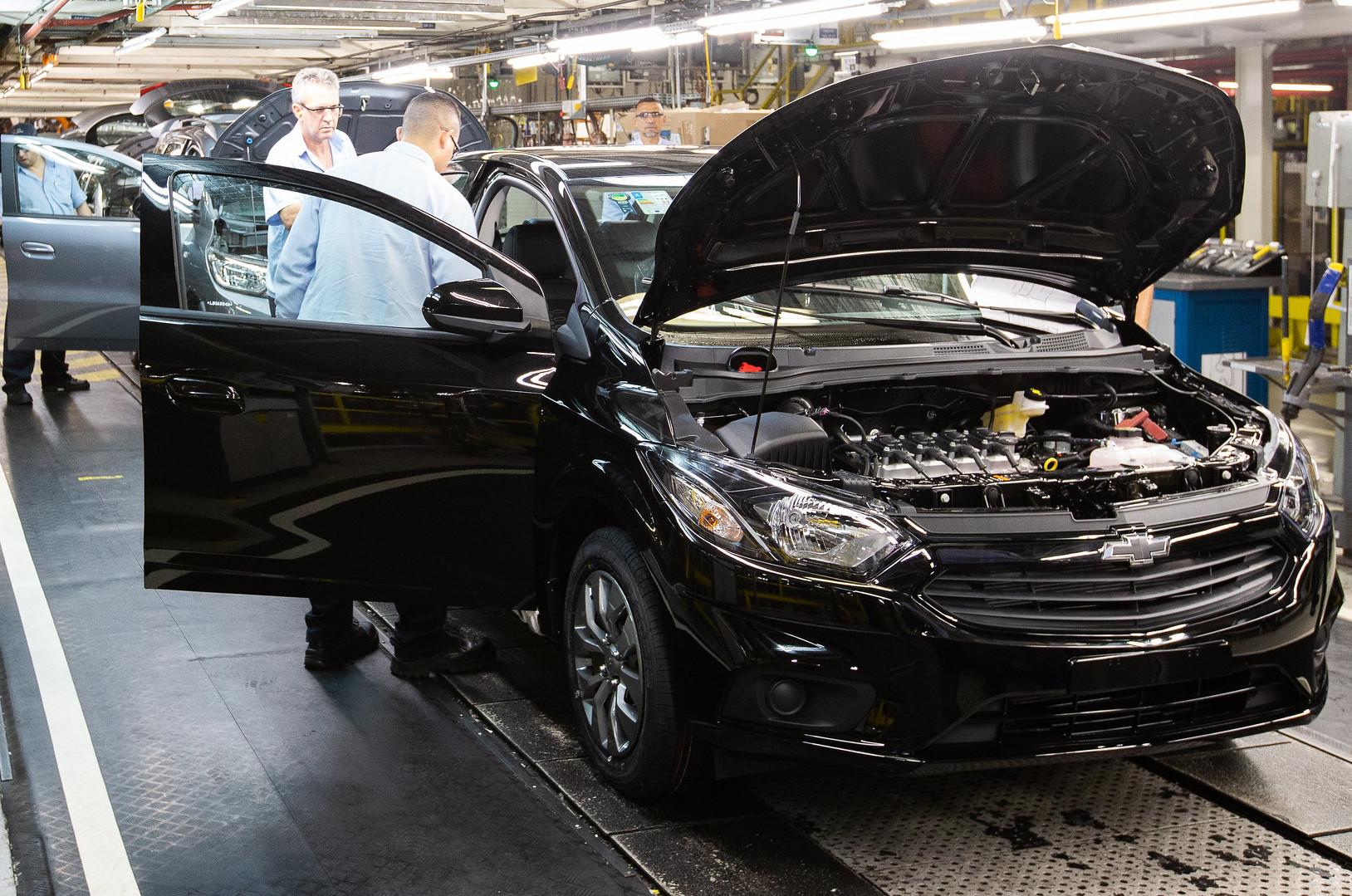 Узбекский автопроизводитель Ravon намерен выпустить конкурента Lada