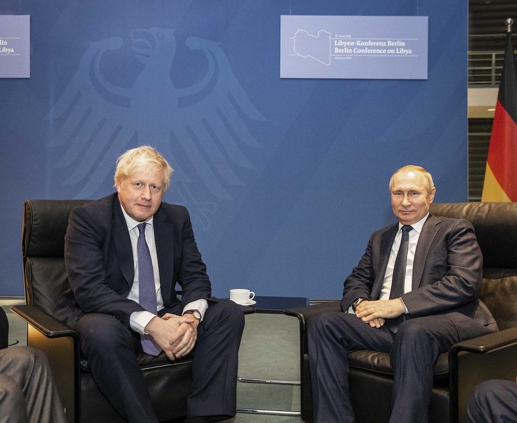 Политолог: ждать активизации двусторонних отношений России и Великобритании пока не стоит