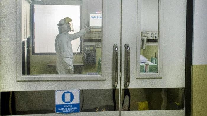 Врач: лекарств от китайского коронавируса 2019-nCoV пока нет
