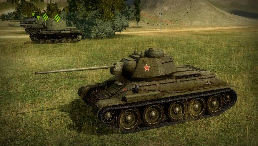Российские IT-специалисты создают партию, среди них – создатель World of Tanks