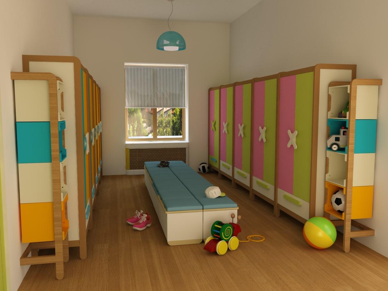 Компенсация за отсутствие мест в детских садах: подготовлен новый законопроект