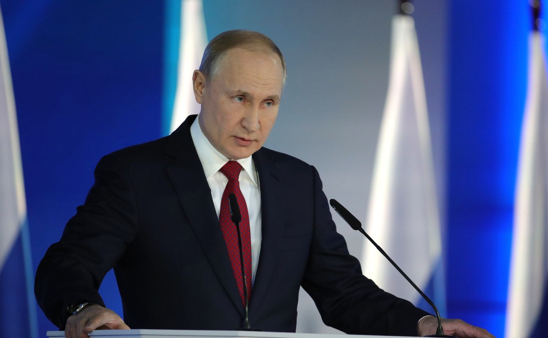 Пособия, материнский капитал и не только: что еще пообещал президент россиянам в послании Федеральному Собранию?